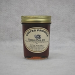 Damson Plum Jelly