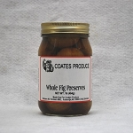 Whole Fig Preserves