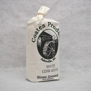 White Corn Grits