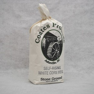 Self-Rising White Cornmeal