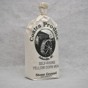 Self-Rising Yellow Cornmeal