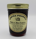 Black n' Blue Preserves